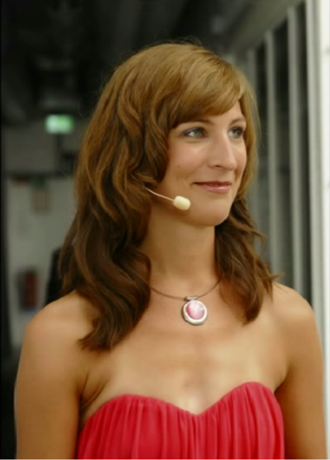 Amelie Fröhlich